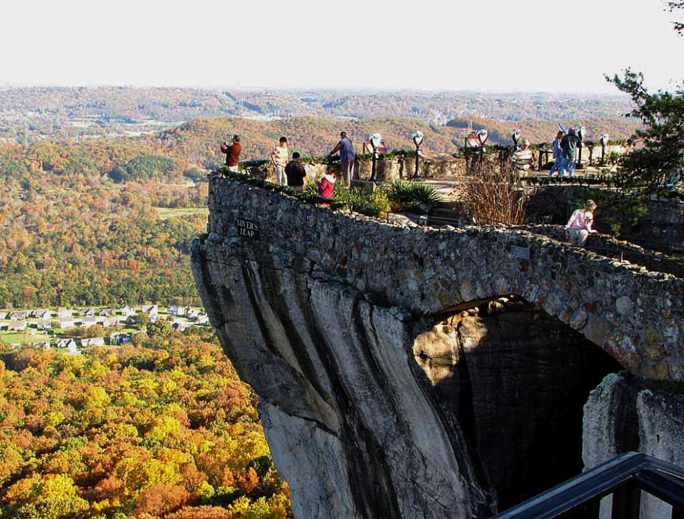 Image Gallery lookout mountain tennessee