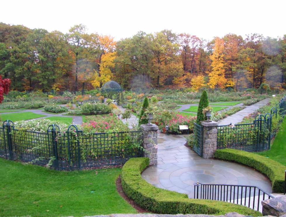 New york botanical garden in autumn for New york botanical garden coupon